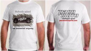 PACO MOTO T-Shirt